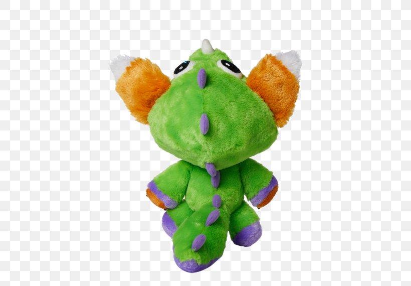 Stuffed Animals & Cuddly Toys Dinosaur Park Tyrannosaurus Plush, PNG, 570x570px, Stuffed Animals Cuddly Toys, Amphibian, Baby Toys, Dinosaur, Dinosaur Park Download Free