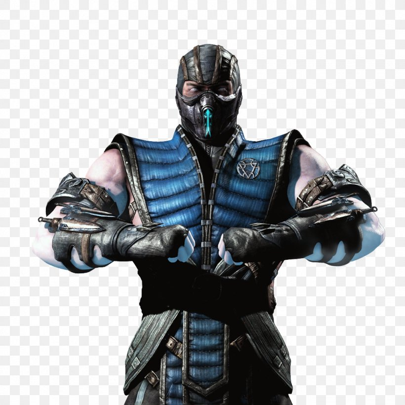 Mortal Kombat X Mortal Kombat Tournament Edition Sub Zero