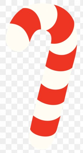 Fourth Of July Candy Showstopper - Candy Cane Clip Art Image PNG