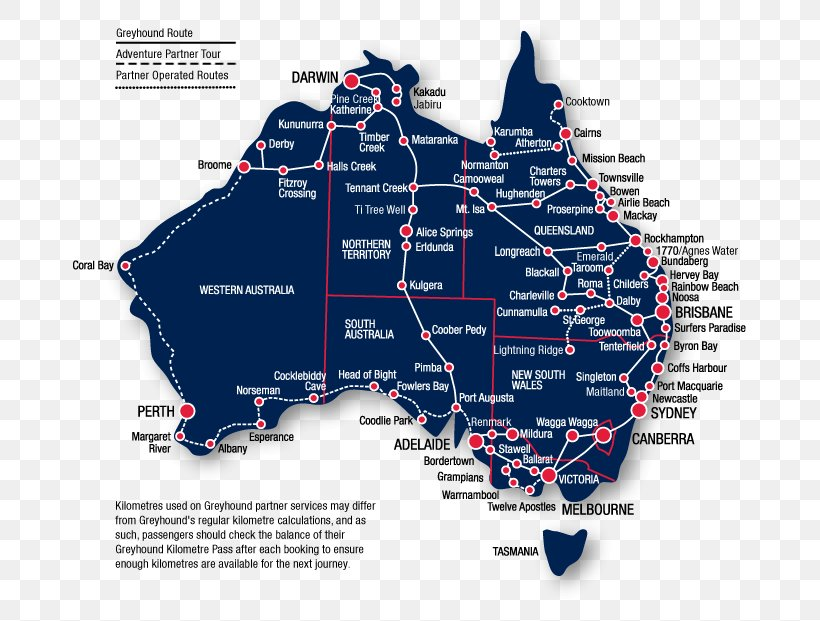 New South Wales East Coast Of The United States Discover ...