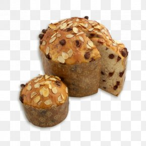 Bread - Bread Muffin Panettone Babka Chocolate Chip Cookie PNG