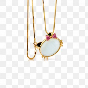 Jewelry Necklace - Locket Necklace Jewellery Pearl PNG