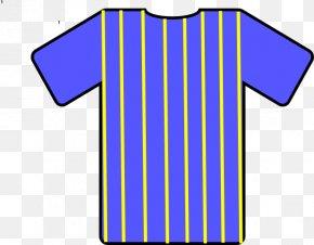 Sports Jersey Cliparts - T-shirt Jersey Baseball Uniform Clip Art PNG
