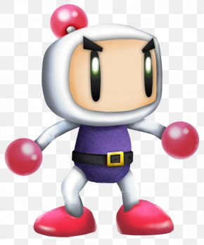 Recommendation - 3-D Bomberman Drawing Digital Art Painting PNG