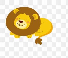 Lion - Co Goat Animal Euclidean Vector Download PNG