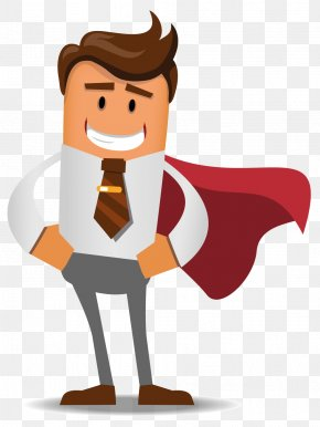 OnlineYug Small Business Company Web 2.0 TradeCartoon Man - Digital & Social Media Marketing Services | Online SEO | SEM & Paid Marketing PNG