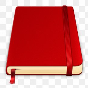 Notebook - Paper Moleskine Icon Design Notebook PNG