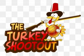 Turkey Day Images - Turkey Shootout Turkey Shoot Out Thanksgiving Clip Art PNG