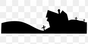 Graveyard - Cemetery Headstone Inkscape Grave PNG
