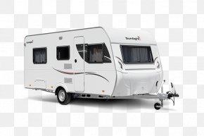 Car - Caravan Campervans Vehicle Travel PNG