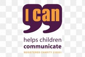 Child - Charitable Organization Communication Child Speech Foundation Stage PNG