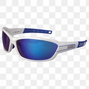 Sunglasses - Goggles Sunglasses Polarized Light Lens PNG