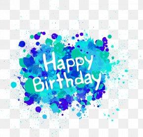Happy Birthday - Birthday PNG