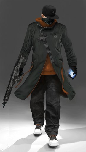 Watch Dogs - Watch Dogs Black PlayStation 4 PlayStation 3 Xbox 360 PNG
