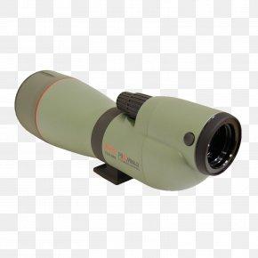 Binoculars Rear View - Spotting Scopes Eyepiece Optics Telescope Binoculars PNG