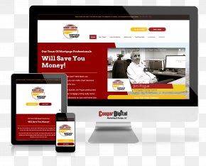 Web Design - Web Page Digital Marketing Web Design Graphic Design PNG