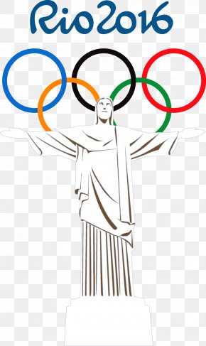 Rio Olympic Rings - 2016 Summer Olympics 2020 Summer Olympics 2012 Summer Olympics Rio De Janeiro Winter Olympic Games PNG
