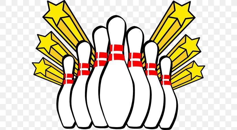 Bowling Pin Bowling Ball Ten-pin Bowling Clip Art, PNG, 600x450px, Bowling, Area, Art, Artwork, Ball Download Free