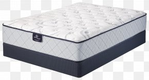 Mattresse - Mattress Serta Pillow Bed Memory Foam PNG