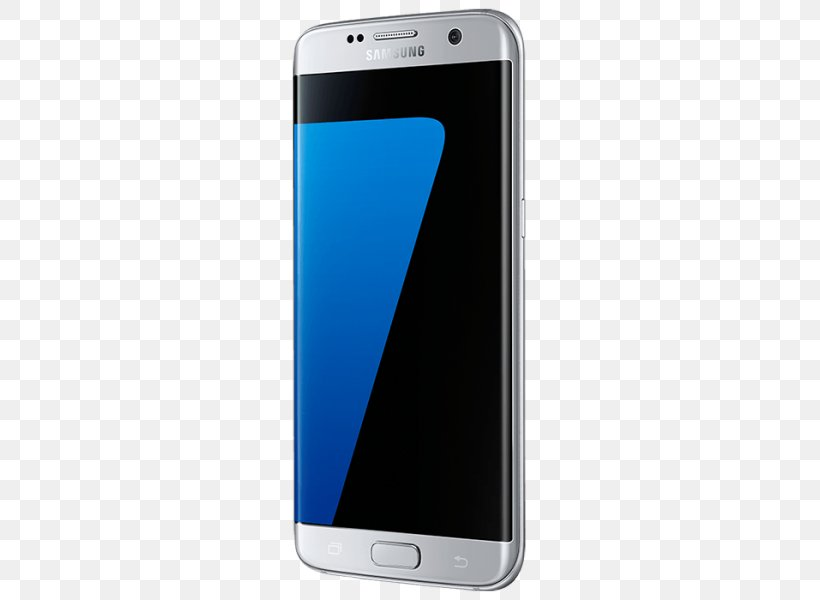Samsung GALAXY S7 Edge Smartphone LTE 4G, PNG, 600x600px, 32 Gb, Samsung Galaxy S7 Edge, Cellular Network, Communication Device, Edge Download Free