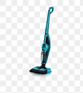 Vacuum Cleaner - Vacuum Cleaner Mop Philips PowerPro Aqua FC6401 PNG