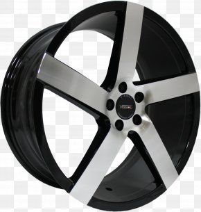 Car - Car Alloy Wheel Tire Porsche PNG