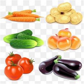 Vegetables - Vegetable Soup Vegetarian Cuisine Potato PNG