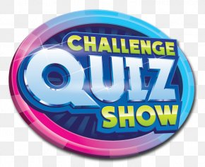 Game Competition - Trivia Crack TV Show King Game Show Logo Show Quiz PNG