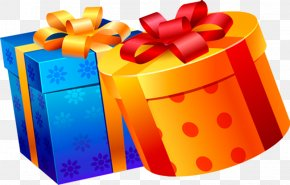 Gift - Gift Birthday Clip Art Christmas PNG