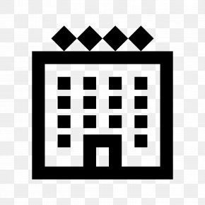 Hotel - Hotel Icon Gratis Star PNG