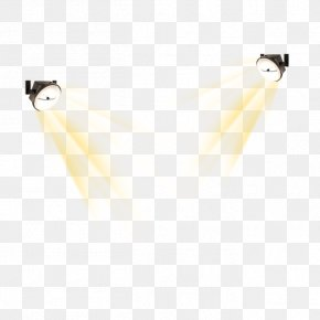 Spotlight - Stage Lighting Lamp Light Fixture PNG