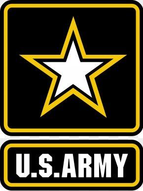 Marine - United States Army Logo PNG