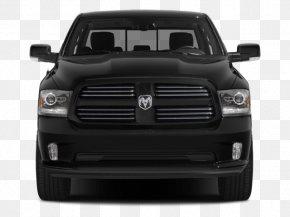 Ram 1500 - 2016 RAM 1500 Ram Trucks Ram Pickup Pickup Truck Chrysler PNG