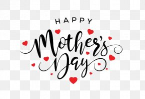 Happy Mother S Day - Mother's Day Child Gift PNG