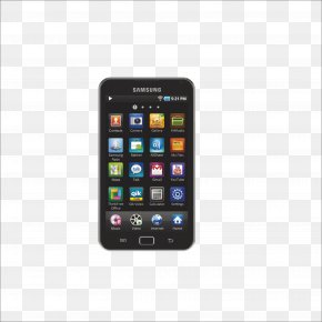 Samsung - Samsung Galaxy S Advance IPod Touch Samsung Galaxy Player Wi-Fi PNG
