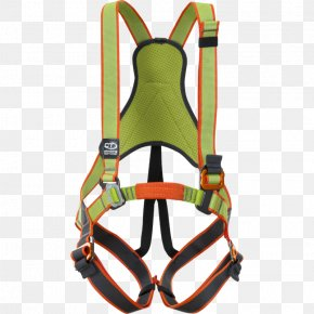Technology - Climbing Harnesses Rock-climbing Equipment Harnais Mountaineering PNG