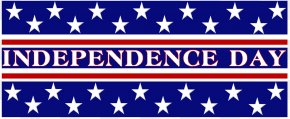 Independence Day - United States Indian Independence Day July 4 Clip Art PNG
