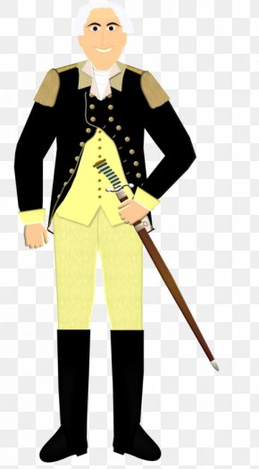 Founding Fathers Of The United States - George Washington United States Soldier Continental Army Drawing PNG