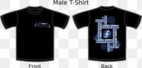 T-shirt European And American Tattoo - T-shirt Polo Shirt Hoodie Clothing PNG