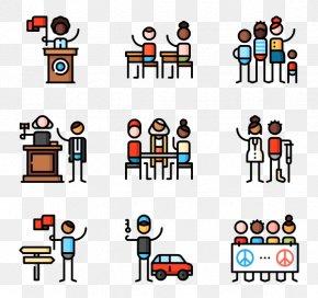Human Law - Icon Design Laborer Clip Art PNG