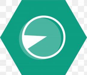 Symbol Green - Google Logo Background PNG