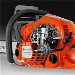 Chainsaw - Husqvarna Group Air Filter Chainsaw Power Equipment Direct PNG