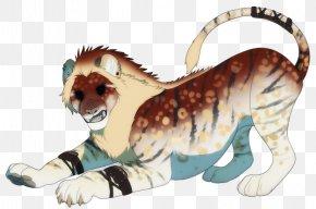 Cat - Cat Felidae Cheetah Lion Tiger PNG