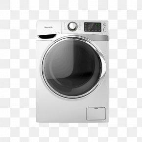 Skyworth Automatic Drum Washing Machine - Clothes Dryer Washing Machine Haier PNG