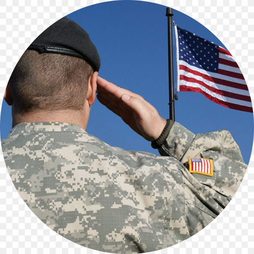 Flag Of The United States Salute Soldier Military, PNG, 1400x1400px, United States, Army, Flag, Flag Of North Carolina, Flag Of The United States Download Free