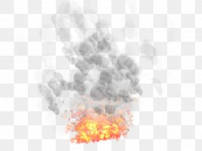 Flame - Flame Fire Conflagration Combustion Clip Art PNG