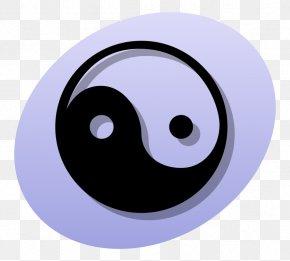 Yin Yang - Yin And Yang I Ching Symbol Religion The Book Of Balance And Harmony PNG