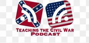 Civil War Generals - Battle Of Antietam American Civil War Sharpsburg Podcast Episode PNG