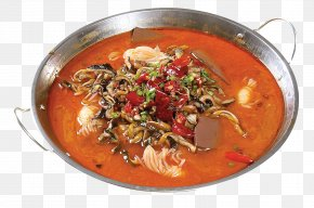 Duck Eel - Laksa Red Curry Indian Cuisine Chinese Cuisine PNG