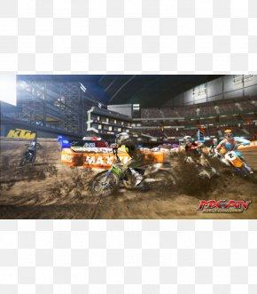 Mx Vs Atv - MX Vs. ATV Supercross MX Vs. ATV Alive Xbox 360 Video Game PlayStation 3 PNG